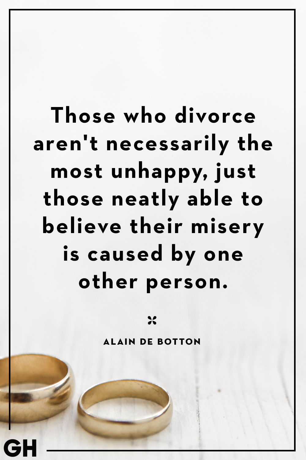 Quotes About Divorce