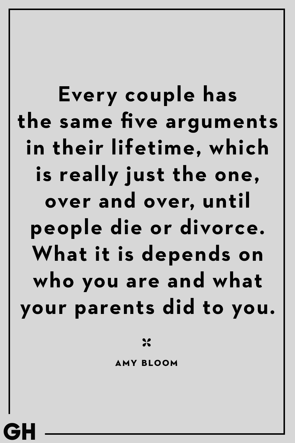 Image of: Life Good Housekeeping 30 Divorce Quotes That Will Help You Move On From Your Marriage