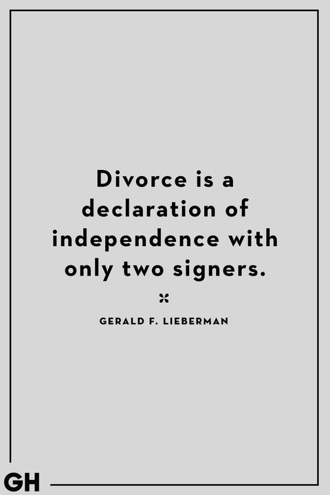 30 Divorce Quotes That Will Help You Move On From Your