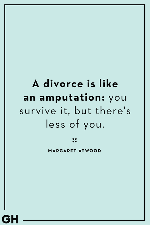 30 Divorce Quotes That Will Help You Move On From Your Marriage