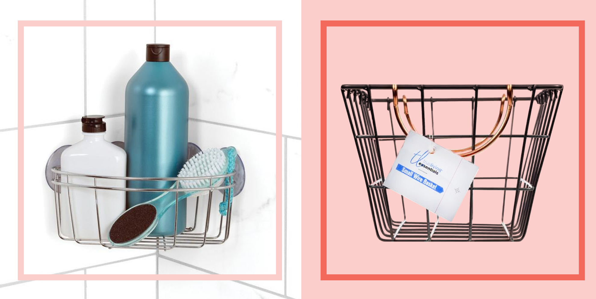 9 Dollar Store Buys That Can Organize Your Entire Home