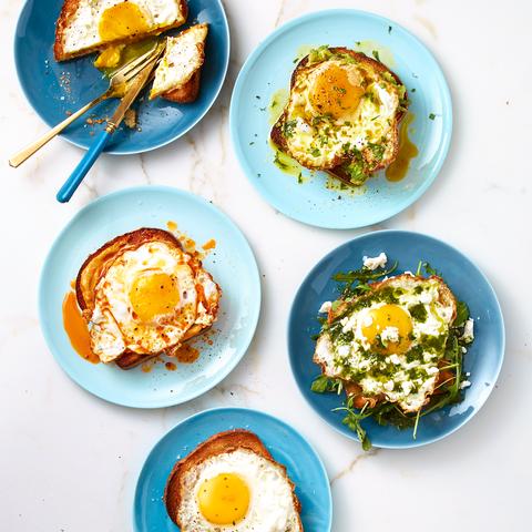 Easy Egg Recipes for Your Best Brunch Ever