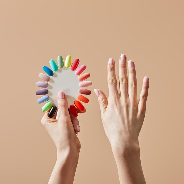 best fall manicure ideas