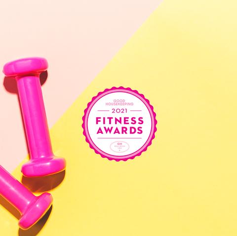gh fitness awards
