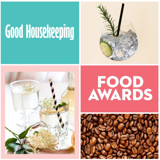 good housekeeping food awards