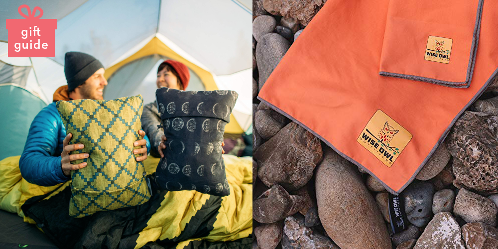 36 Coolest Camping Gifts for Your Outdoorsy Friends and Family