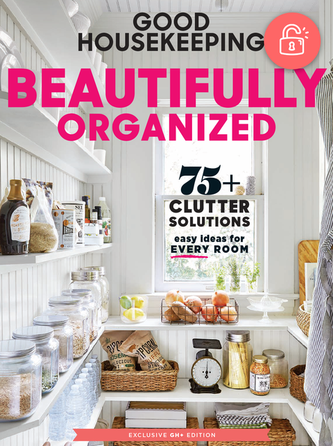 beautifully organized   clutter solutions miniguide