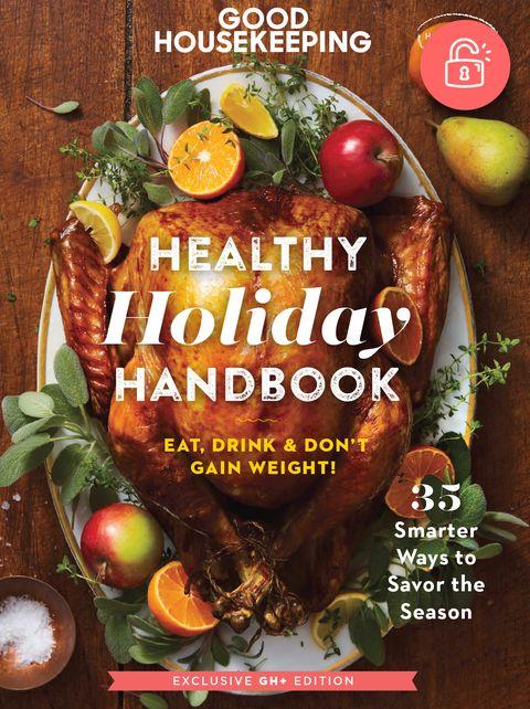 healthy holiday handbook