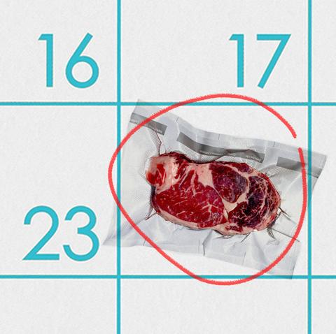 How Long Does Frozen Meat Last