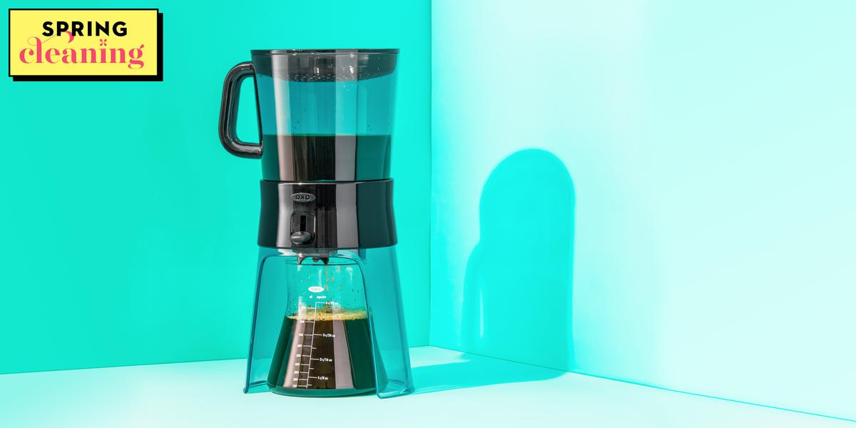 Как почистить кофеварку по мнению экспертов по уборке