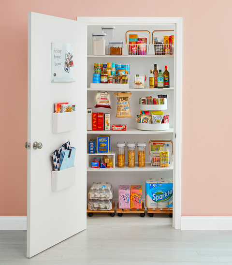 how to be a professional organizer