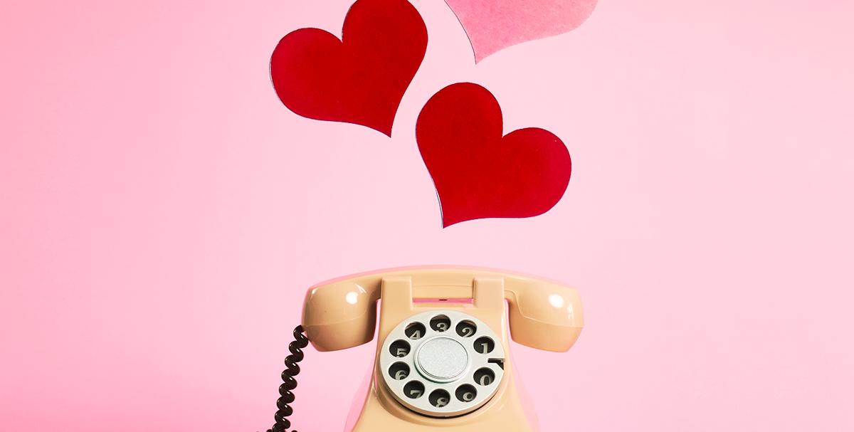 Выйдите за рамки слов с помощью этих творческих способов сказать «Я люблю тебя»