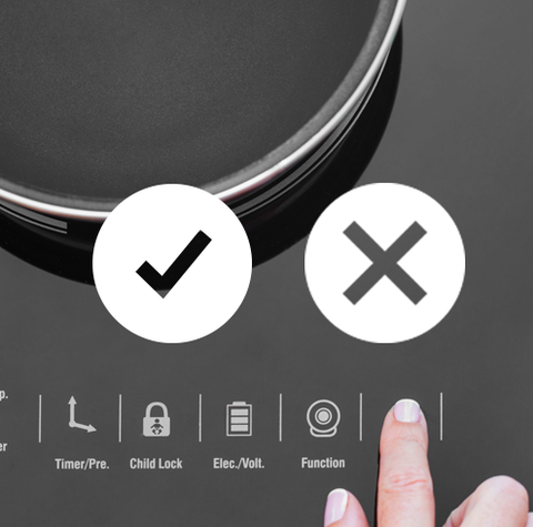 pros and cons of induction stoves and cooktops