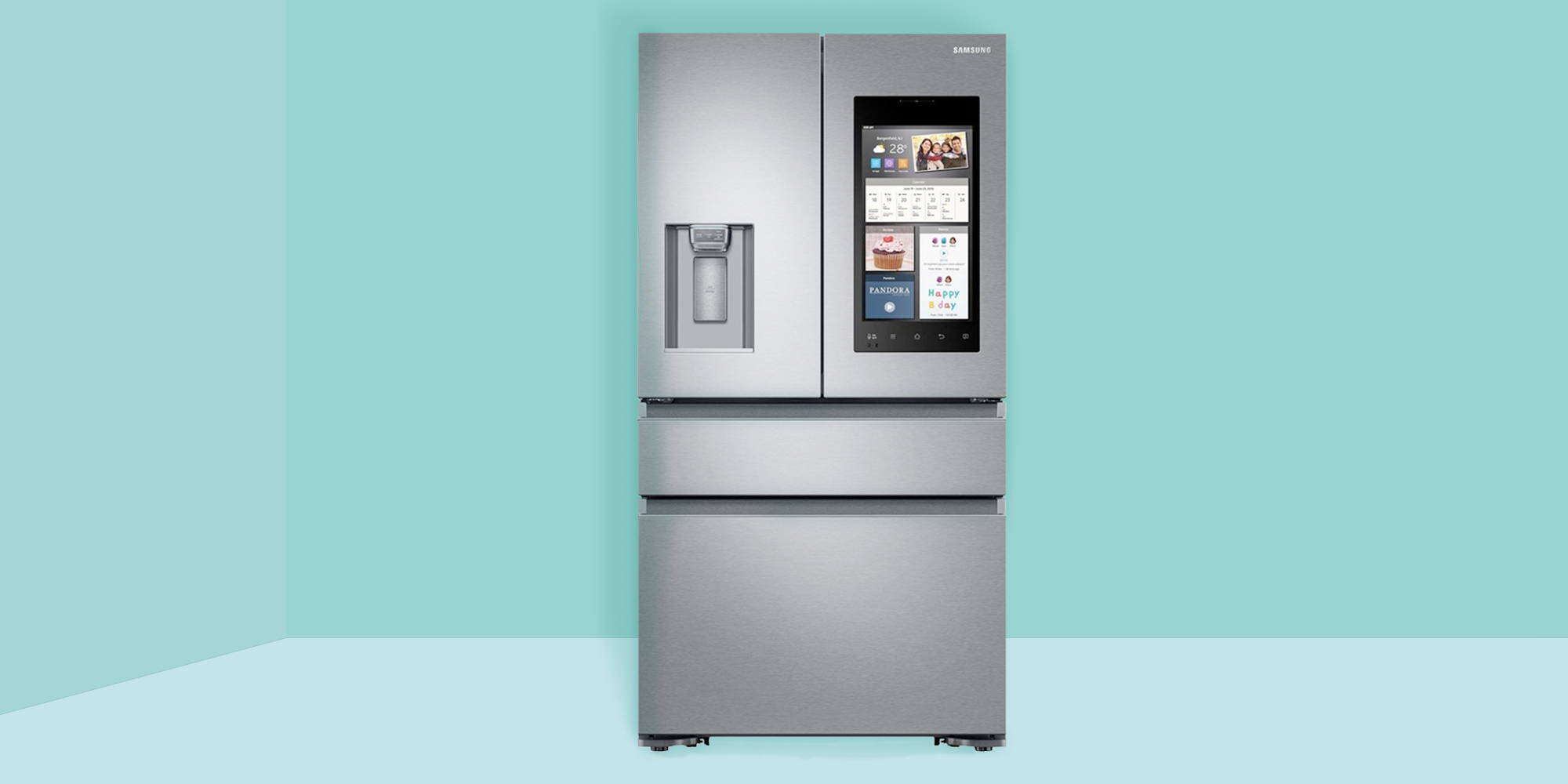 7 Best Counter Depth Refrigerators, According To Kitchen Appliance Experts    Top Counter Depth Refrigerator Reviews