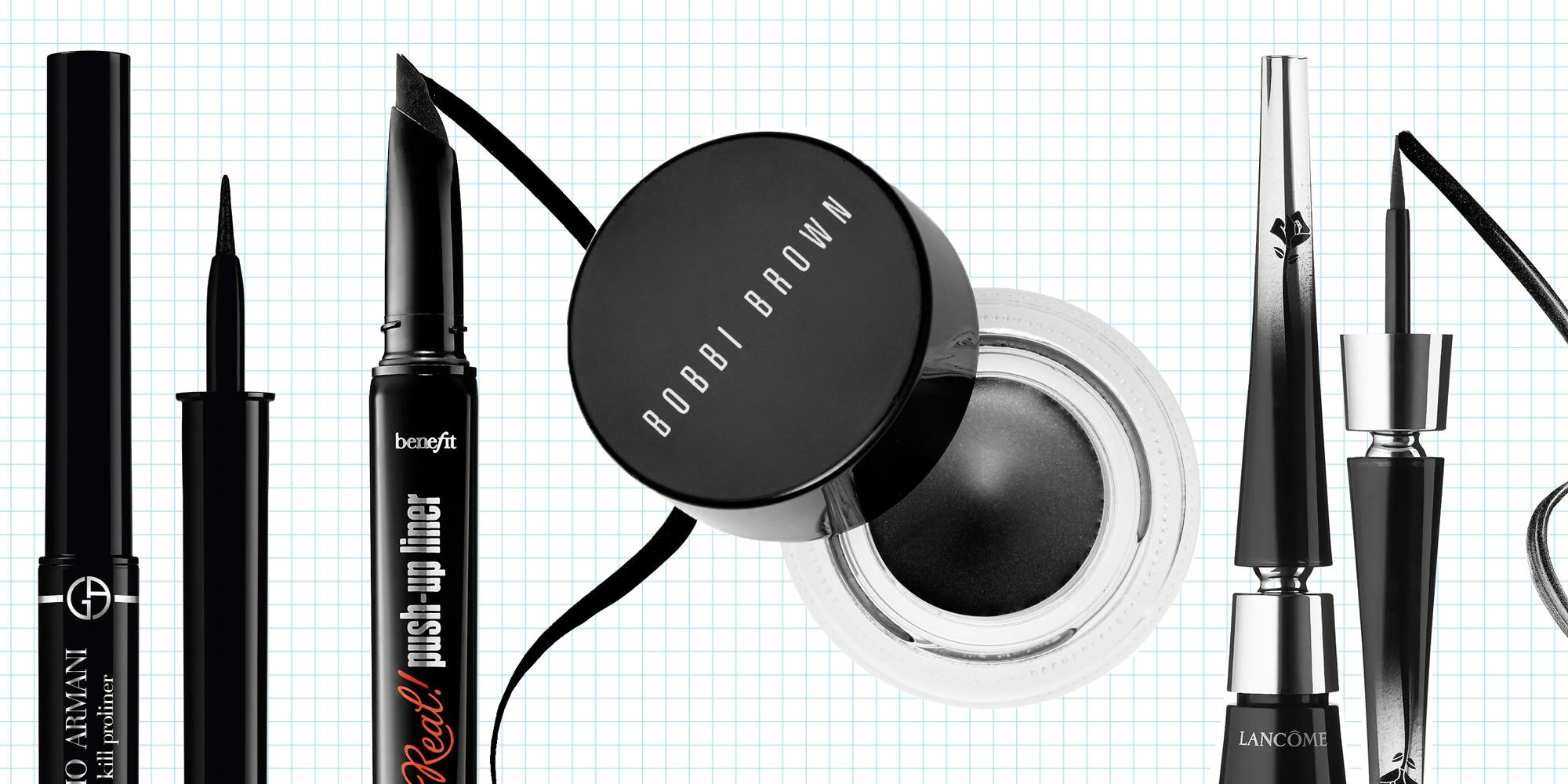 12 Best Eyeliners 12 - Top-Rated Black Eyeliner Reviews