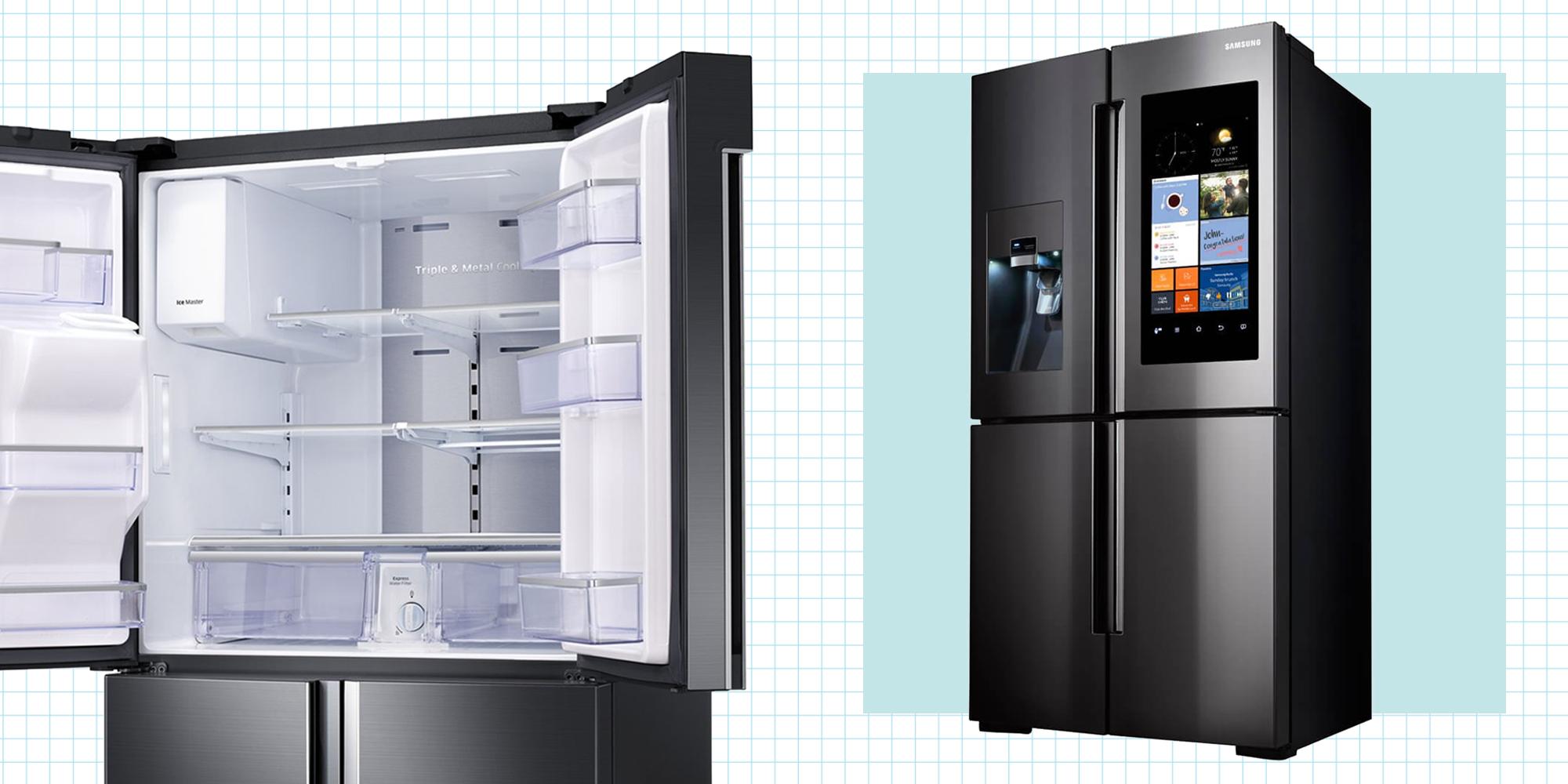 9 best french door refrigerators 2019 top french door fridge reviewsBest General Electric Refrigerator Tool Box #12