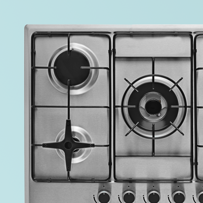 6 Best Gas Range Stove Reviews 2019 Top Rated Gas Ranges