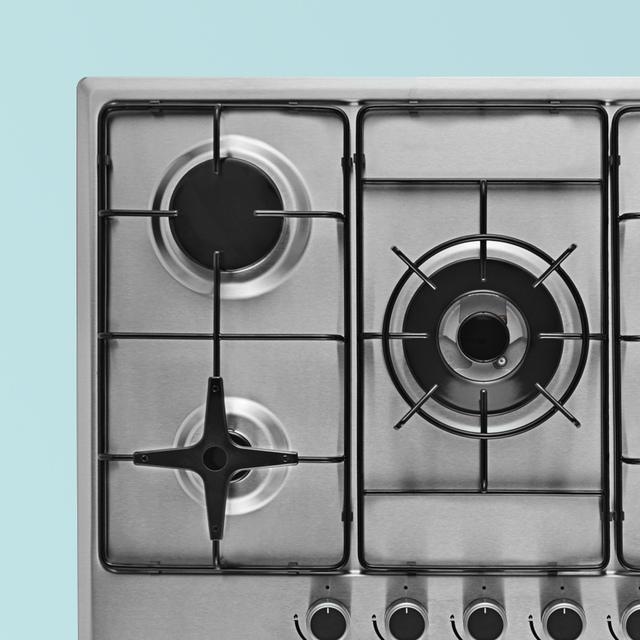 6 Best Gas Ranges To In 2019 According Kitchen Liance Experts