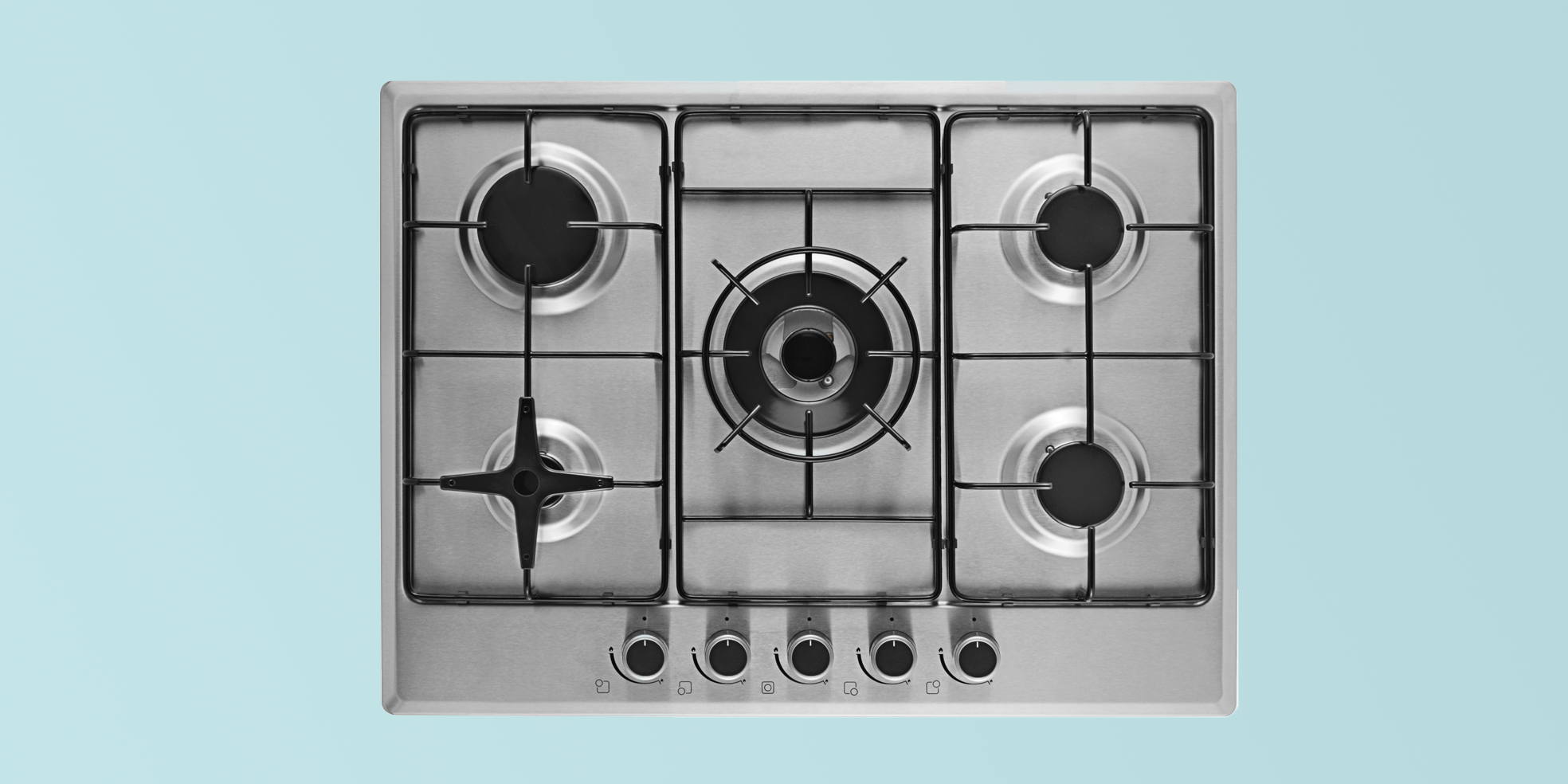 Gas Range Reviews Best Gas Ranges