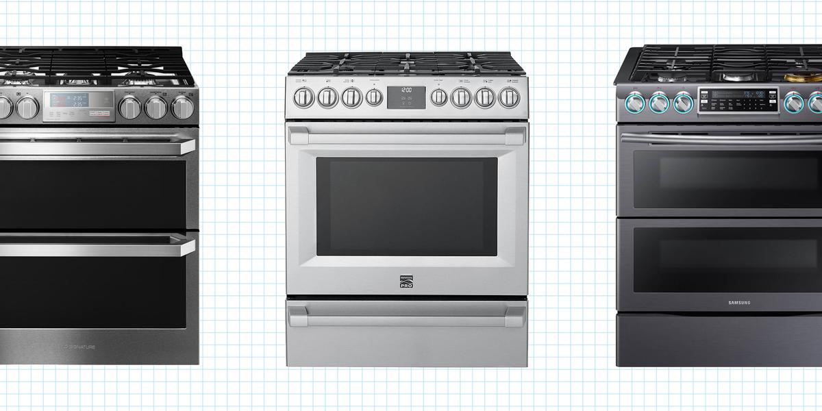 Kitchen Stove Ovens Kitchen Design Ideas
