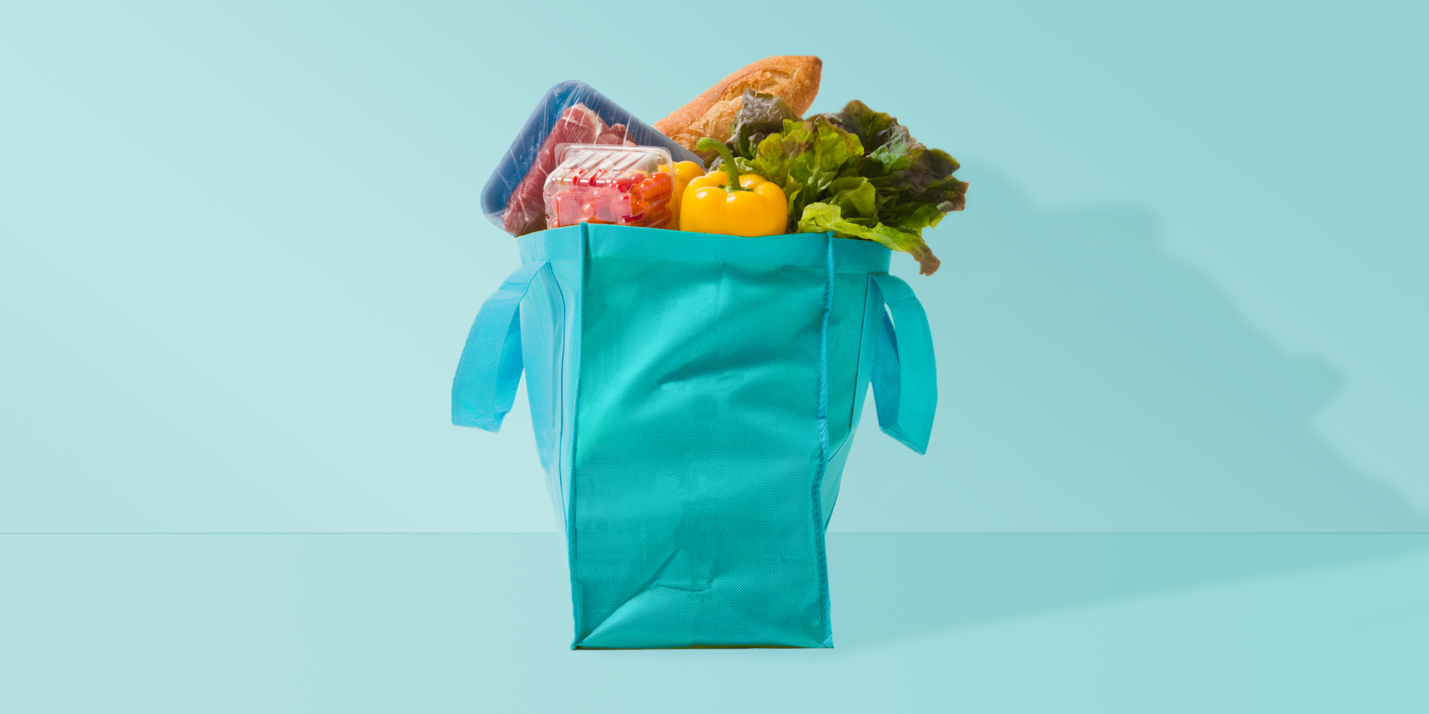 Reusable Mesh Produce Bags Grocery Fruit Vegetable Storage Shopping Eco UK Home Cookware, Dining & Bar Supplies