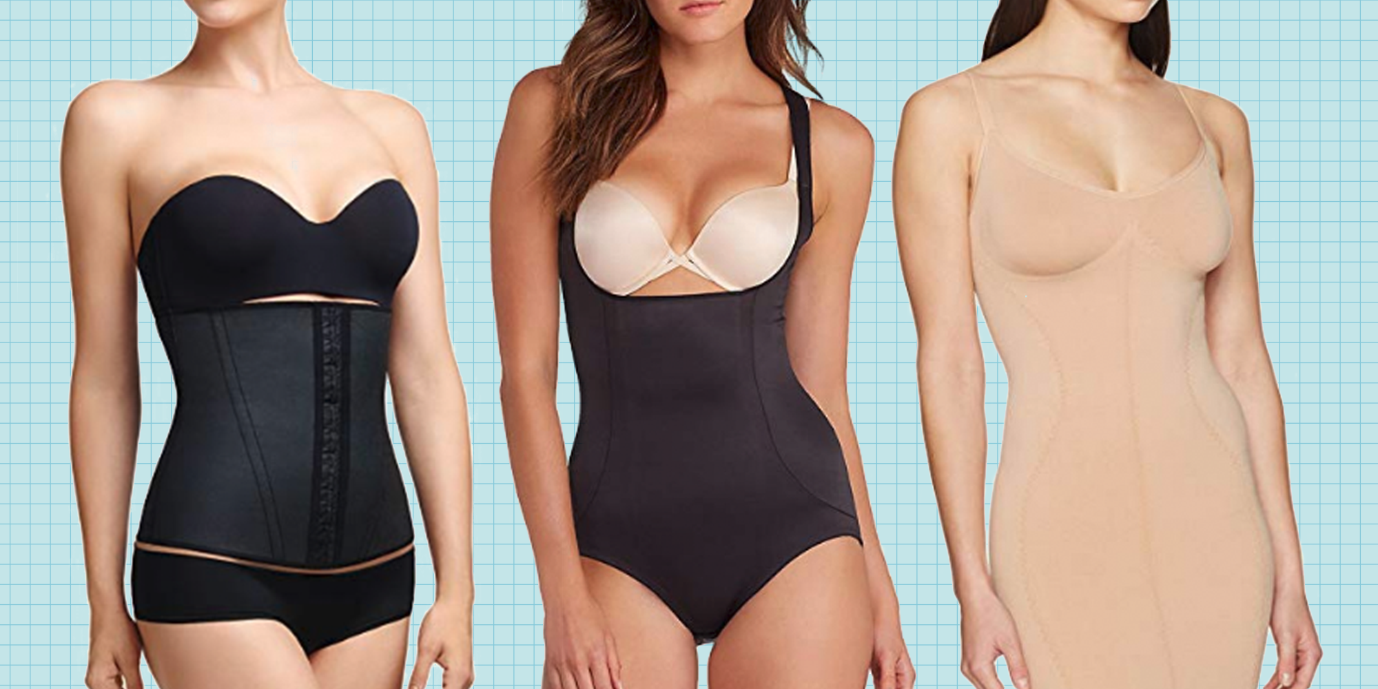 39640e0b73 Best Shapewear Solutions for Women 2019 - Best Shapewear Solutions ...