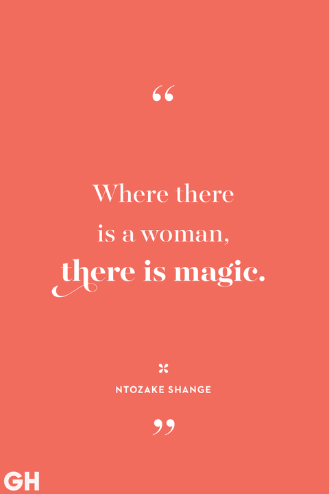 20 Empowering Women S Day 2021 Quotes Feminist Quotes To Inspire You