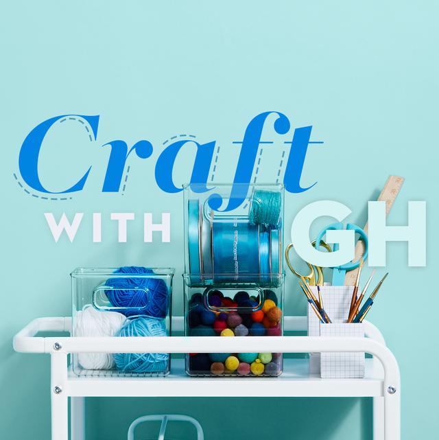 Good Housekeeping Is Hosting Free Craft
