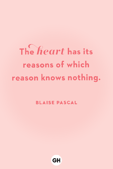 gh love quotes blaise pascal