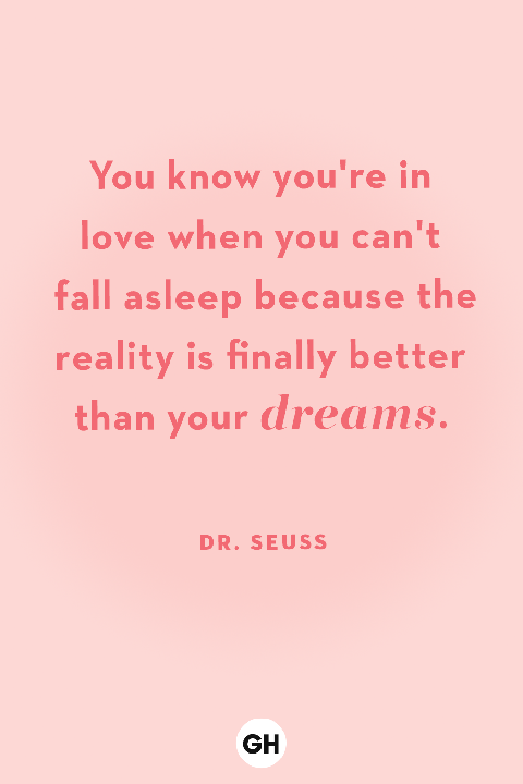 65 Best Love Quotes of All Time - Cute Famous Sayings About Love