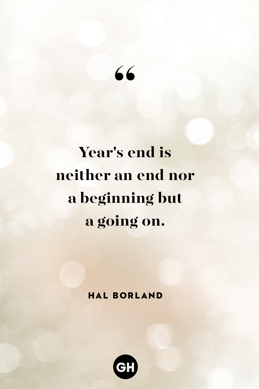4 Best New Year Quotes 4 - Inspiring NYE End of Year Sayings