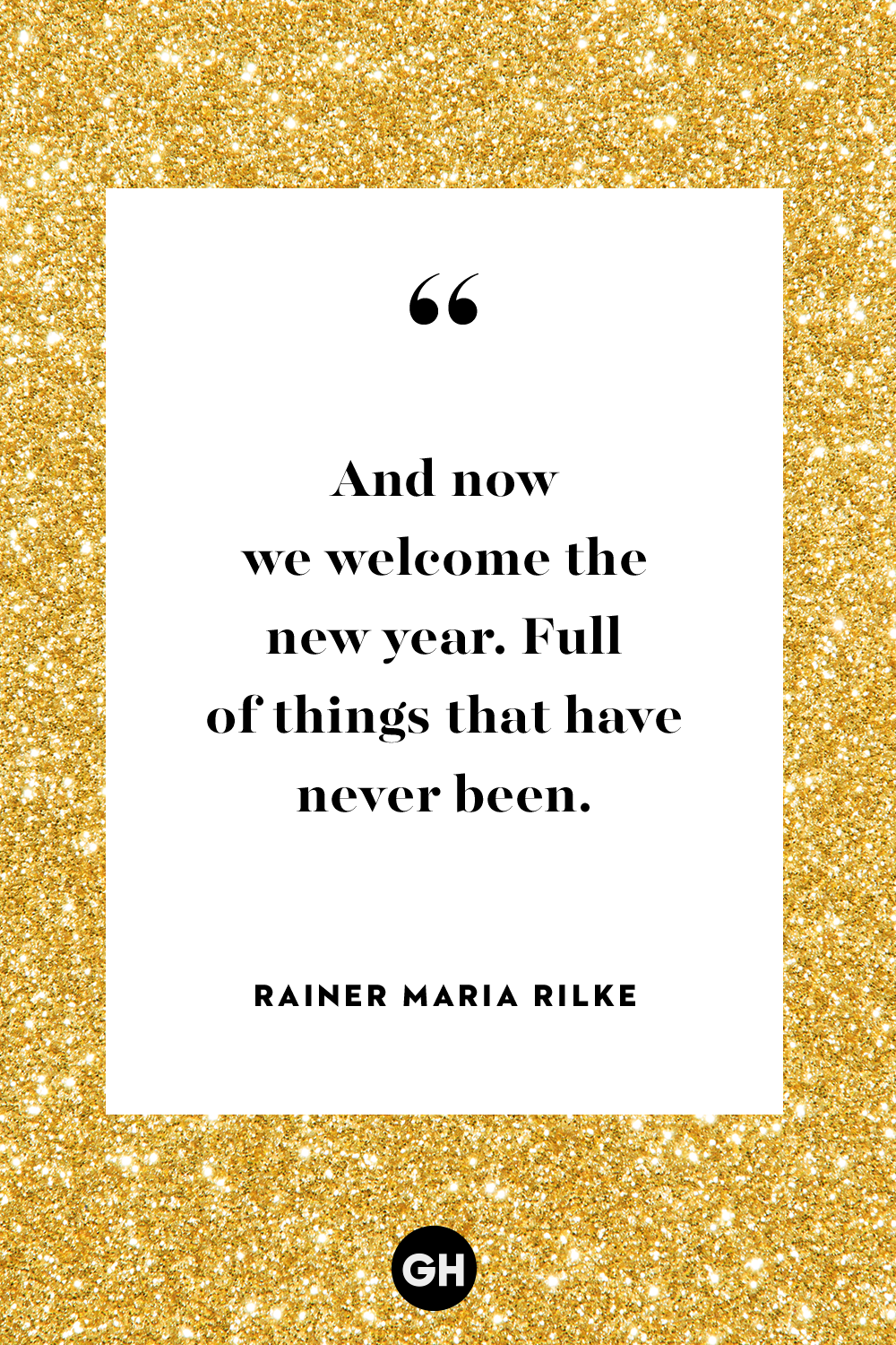 50 Best New Year Quotes 2020 - Inspiring NYE End of Year Sayings