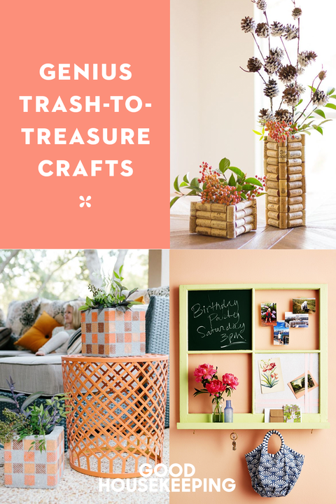 top 10 wonderful diy decorations inspired by spring top.htm 38 genius upcycling ideas easy diy trash to treasure crafts  38 genius upcycling ideas easy diy