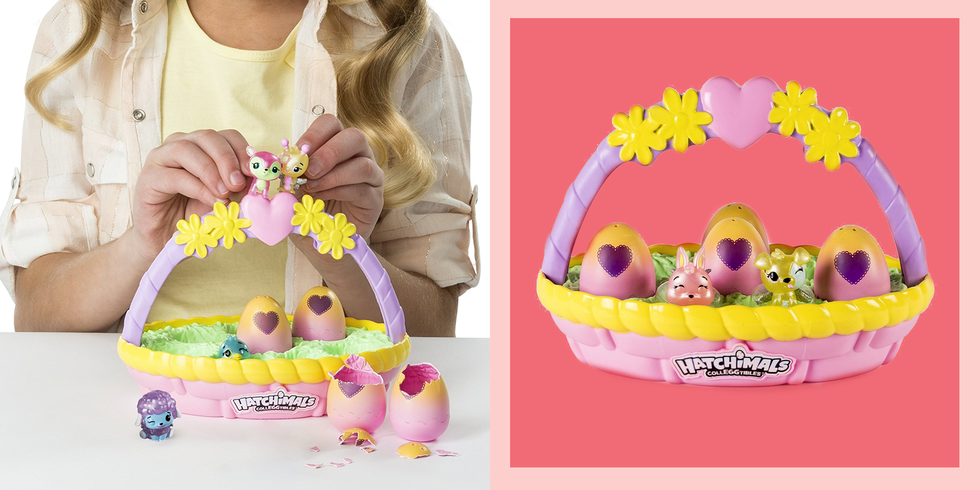 10 of the Best Pre-Made Easter Baskets You Can Buy Online
