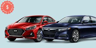 Presidents Day Car Sales 2017 >> Sedan Reviews Best Cars And Sedans