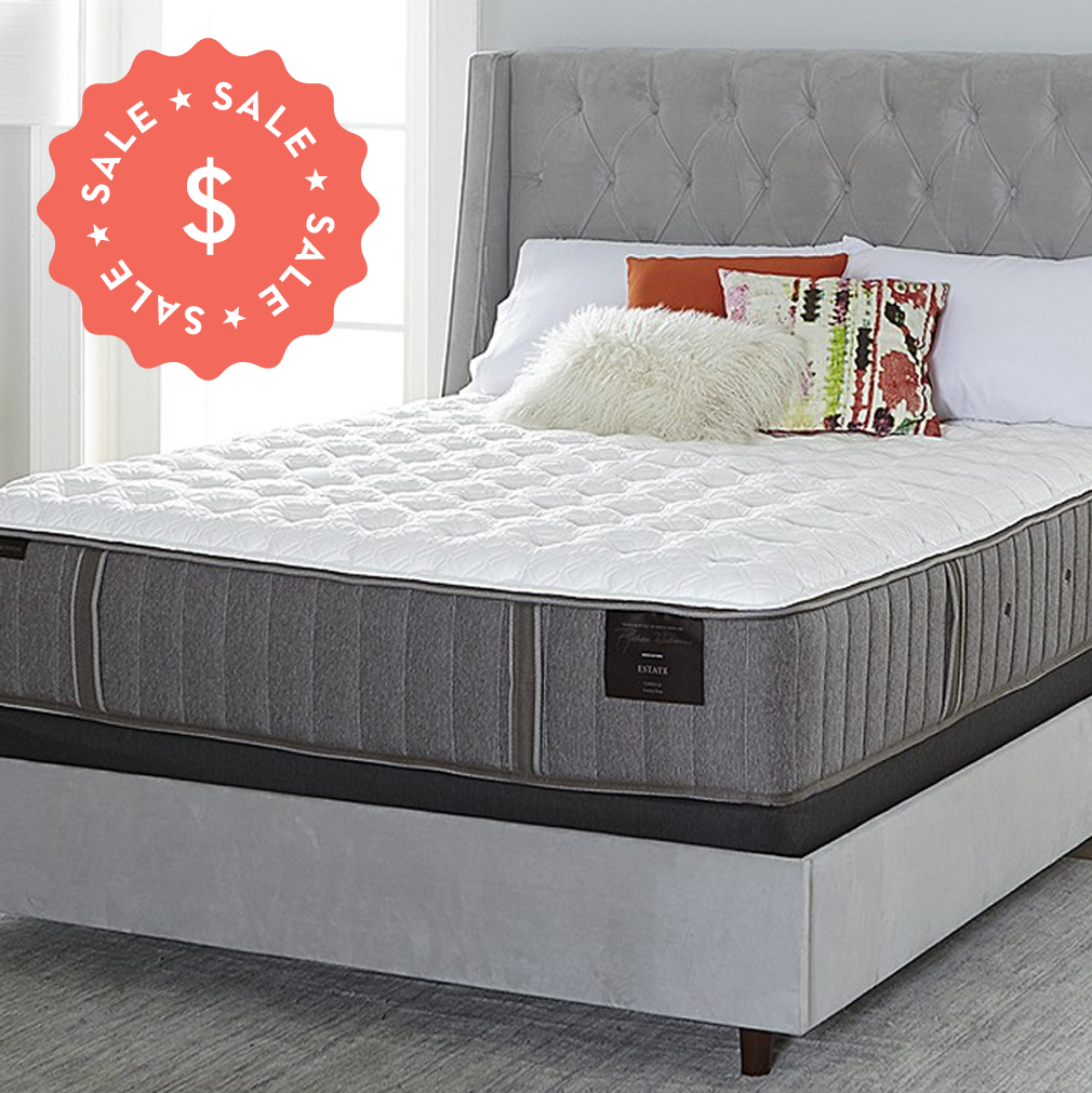The Most Insane Presidents' Day Mattress Sales for Casper, Serta and More