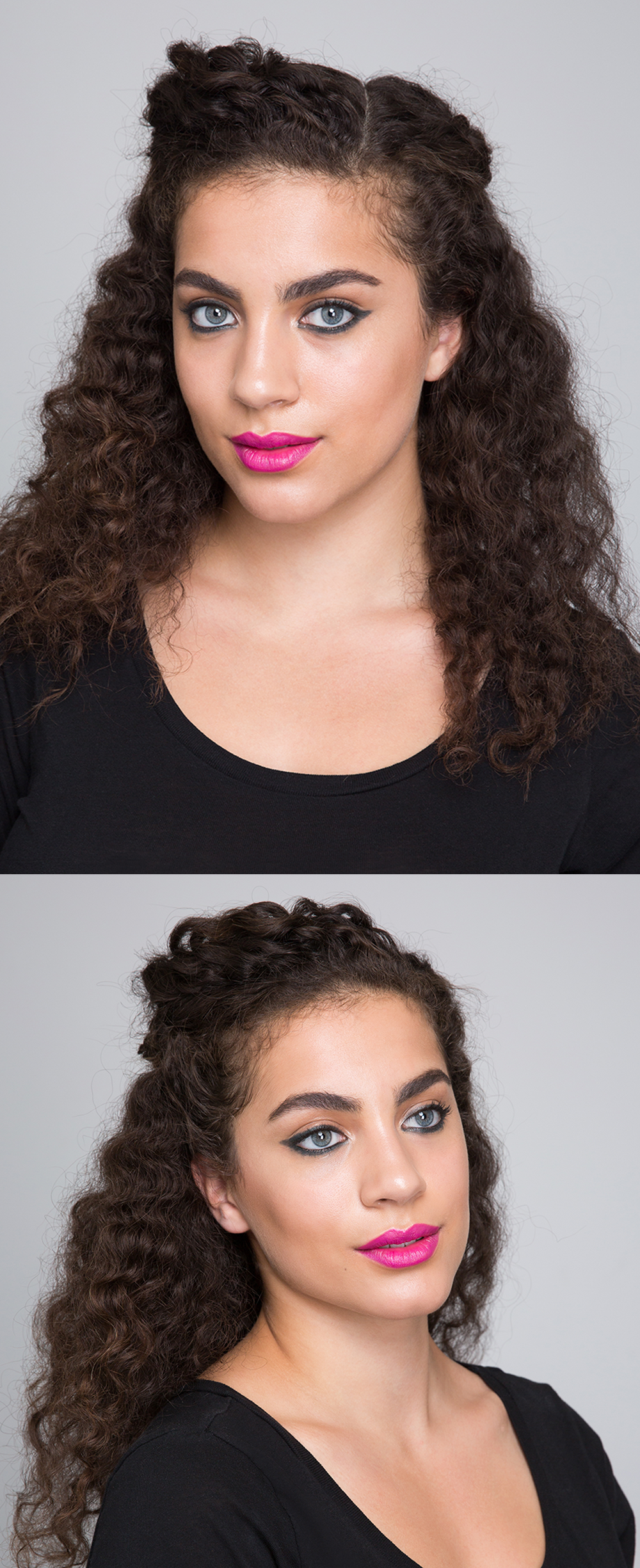 14 Best Curly Hair Tips , How to Style Curly Hair