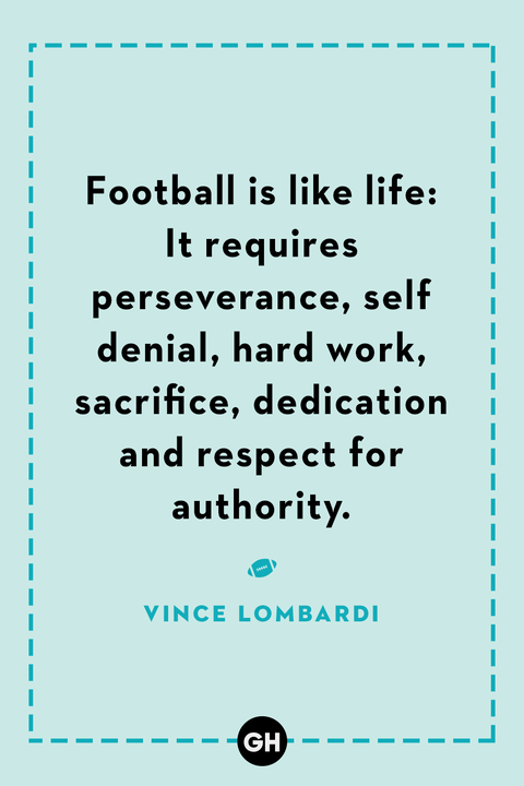 best football quotes