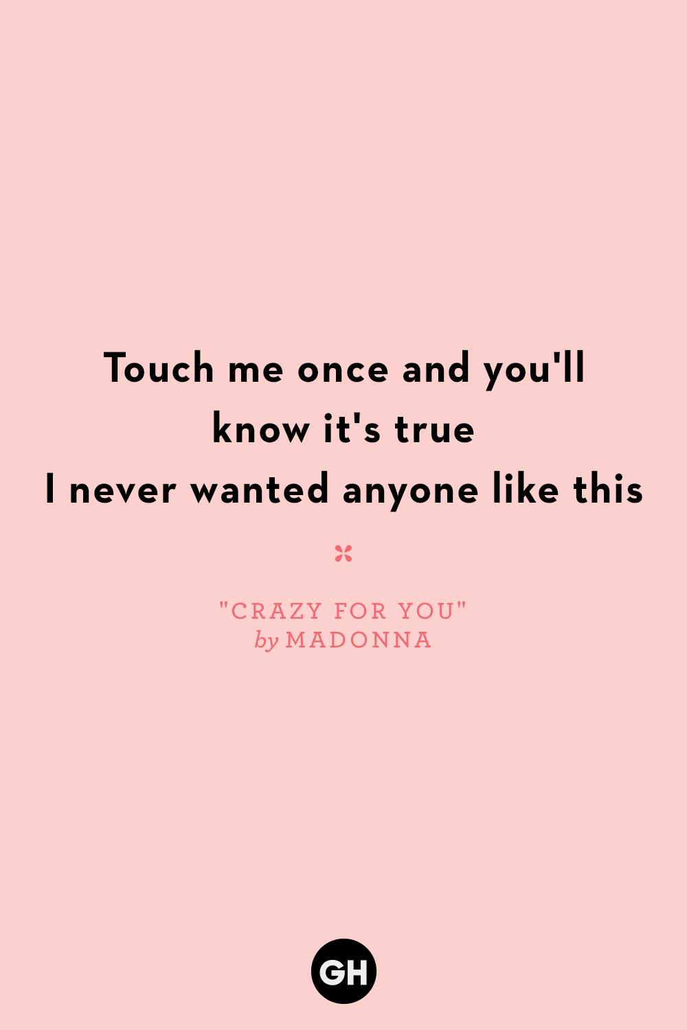 From songs simple love quotes Top 15