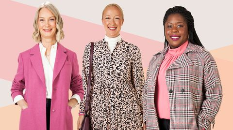 2084026e7488 5 Good Housekeeping readers try out Holly Willoughby's Marks & Spencer range