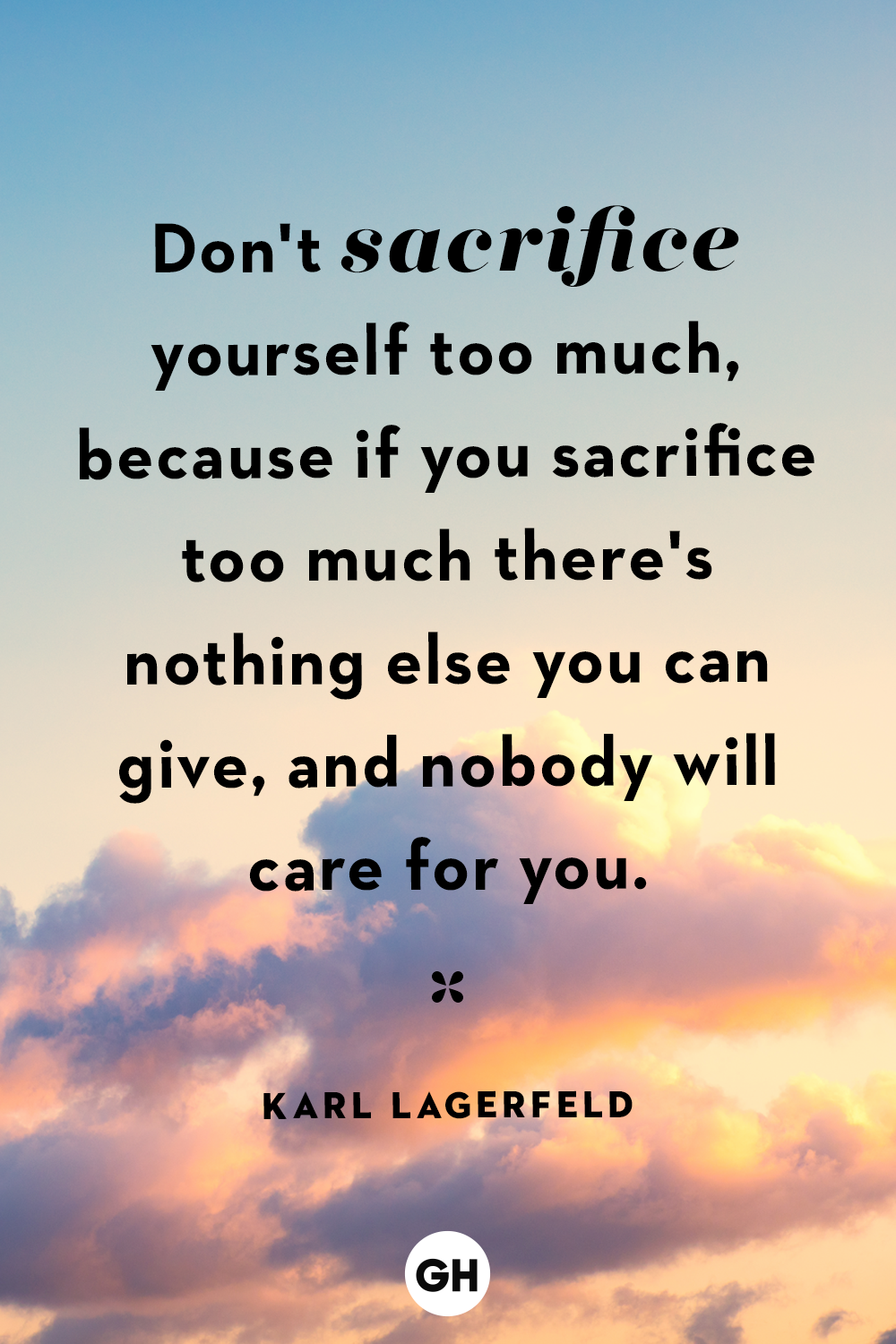 30 Self-Care Quotes That Inspire Us - Take Care of Yourself Quotes