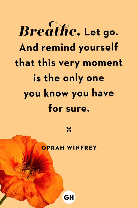 Best Self Care Quotes - Oprah Winfrey