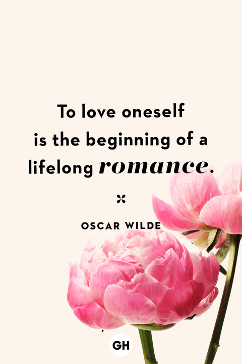 Best Self Care Quotes -Oscar Wilde