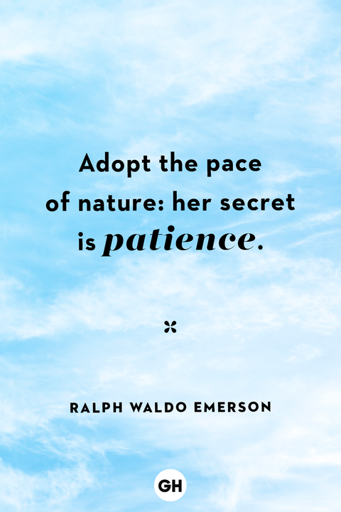 Best Self Care Quotes - Ralph Waldo Emerson