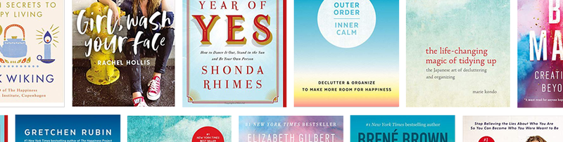 The Best Self-Help Books to Read in 2019, According to Reviews