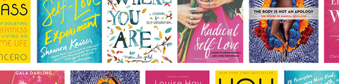 12 Best Self Love Books 2020 Top Books About Confidence