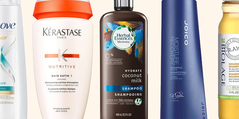 9 Best Shampoos For Dry Hair 2019 Hydrating Shampoos For