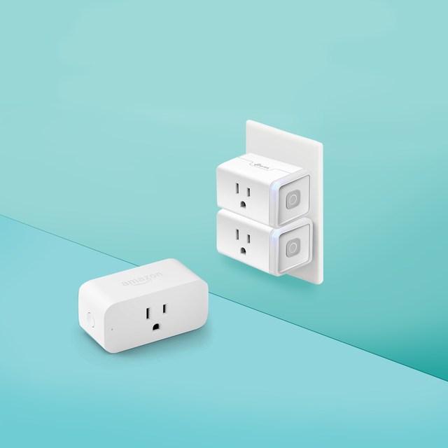 best smart plugs outlets