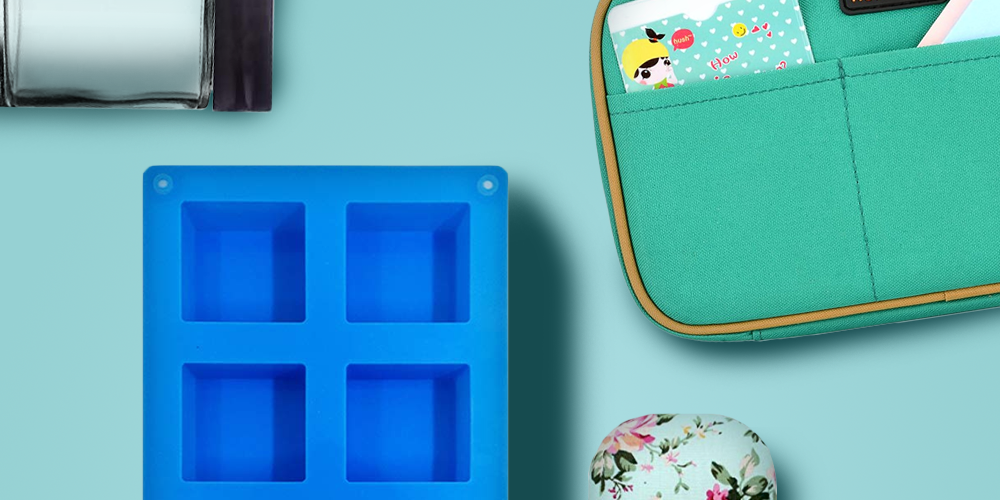 12 Makeup Organizer Ideas That Will Transform Your Beauty Routine
