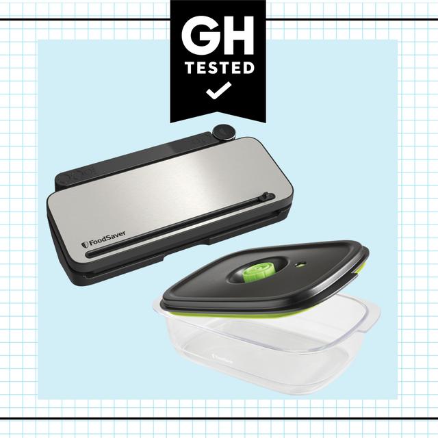 gh tested foodsaver